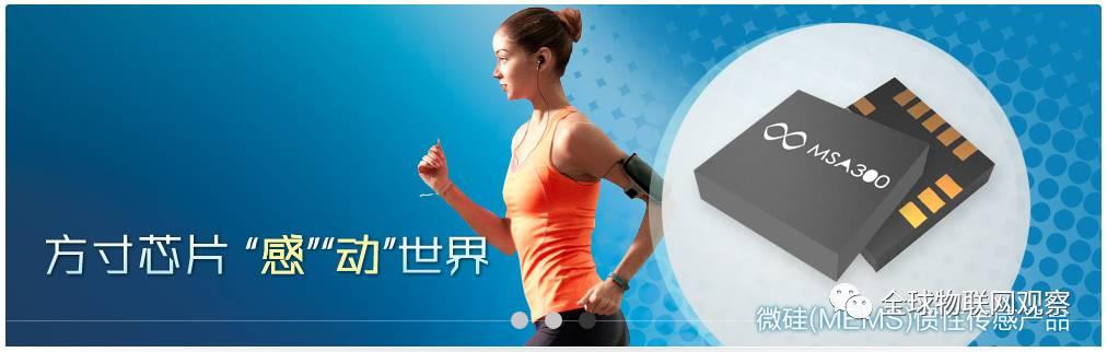 苏州敏芯微电子技术股份有限公司